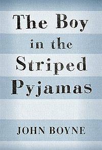 Boy in the Striped PJs