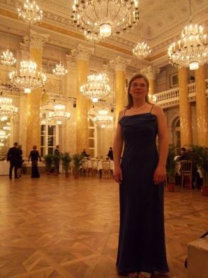 Hofburg Ball, 3