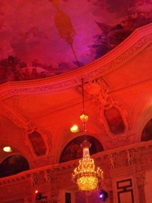 Hofburg Ball, 4